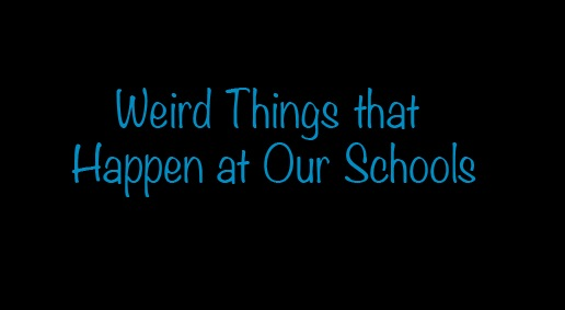 Weird Things that Happen at our Schools: Crazy Days – Generation Justice