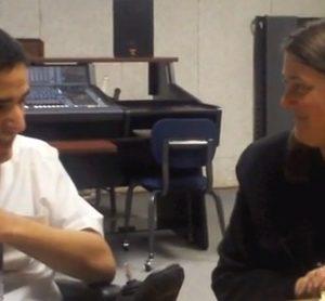Victor Torres Interviews Tara Ford [Video] – Generation Justice