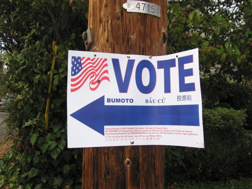 Why Every Vote is Important Right Now [Blog] – Generation Justice