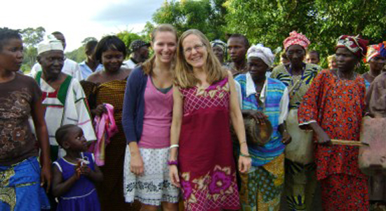 Day 1: My journey to Sierra Leone, West Africa – Generation Justice