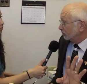 Youth Day: Interview with Honorable State Senator Gerald Ortiz y Pino  – Generation Justice