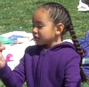 Kiwanis Early Childhood Resource Fair – Tiguex Park – Albuquerque, NM. [Video] – Generation Justice