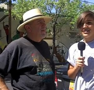 """""""Our Story"""" – Interview with Francisco LeFebre: SWOP Youth Mural Project (Video) – Generation Justice"""