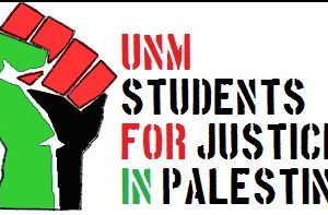 UNM Students for Justice in Palestine – Audio Interview [Radio] – Generation Justice