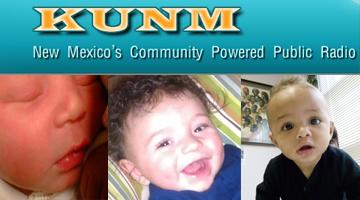 2.5.12 – New Mexico Speaks [Radio] – Generation Justice