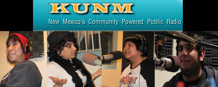 2.19.12 – New Youth and Poetry! [Radio]