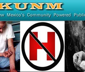 3.4.12 – Heroin Awareness Pt. 1 [Radio] – Generation Justice