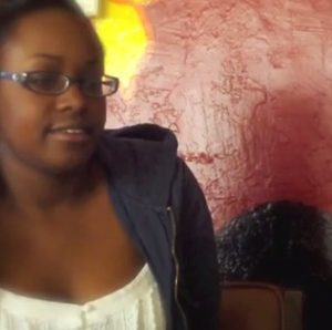 Avicra Luckey Speaks About Her Passion – Generation Justice