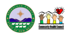Bernalillog County/Healthy Here