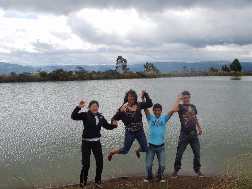 9.2.12 – Luna in Ecuador [Radio] – Generation Justice