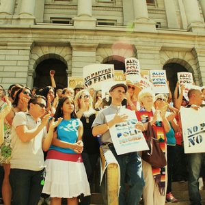 9.16.12 – No Papers No Fear: UndocuBus [Radio] – Generation Justice