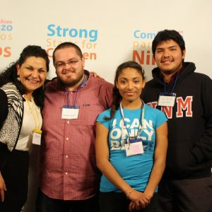 7.22.12-Action Allies Forum NM and Strong Starts [Radio] – Generation Justice