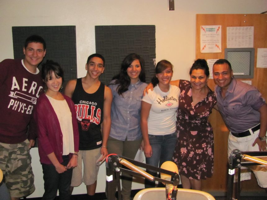 8.26.12 – Education and Bullying [Radio] – Generation Justice