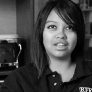 Naharai Galindo Shares Her Story [Video] – Generation Justice