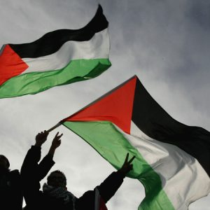 Standing in Solidarity [Blog] – Generation Justice