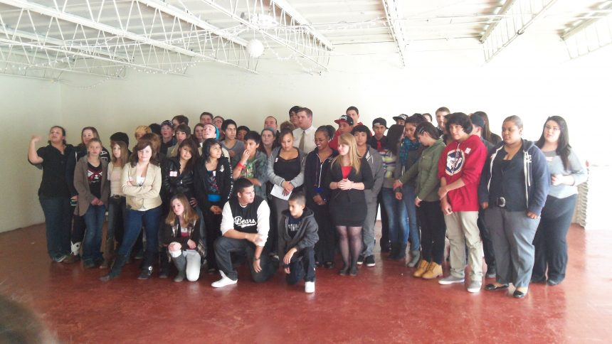 1.27.13 Youth Legislature and Poetry [Radio] – Generation Justice