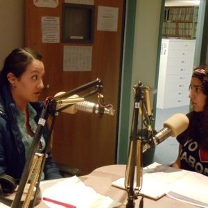2.17.13 Immigration and Internet Access [Radio] – Generation Justice