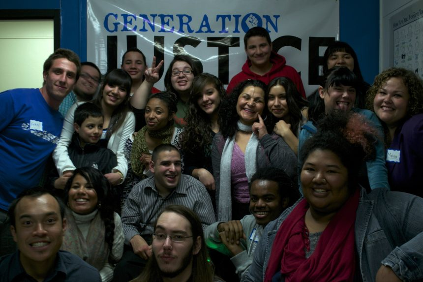 Generation Justice: Open House [Slideshow] – Generation Justice