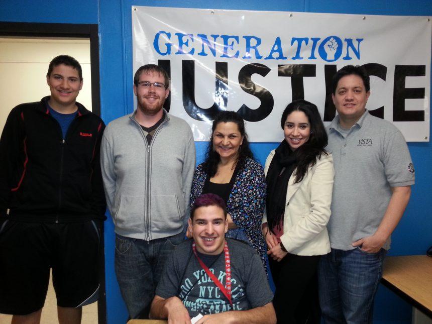 3.10.13 AmeriCorps Week! [Radio] – Generation Justice
