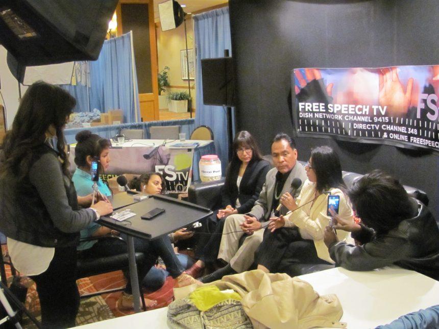 2013 National Conference for Media Reform [Slideshow] – Generation Justice