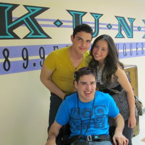 4.28.13 Youth Action Projects! [Radio] – Generation Justice
