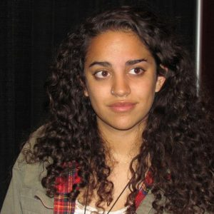 """Luna Olavarria Gallegos: """"I Really Want to Make a Difference."""" [Video] – Generation Justice"""