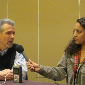 Generation Justice Speaks with Jeff Cohen at NCMR 2013 [Video] – Generation Justice
