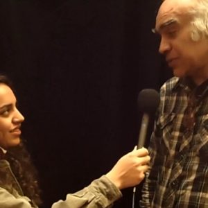 Generation Justice Speaks with Sut Jhally at NCMR 2013 [Video] – Generation Justice