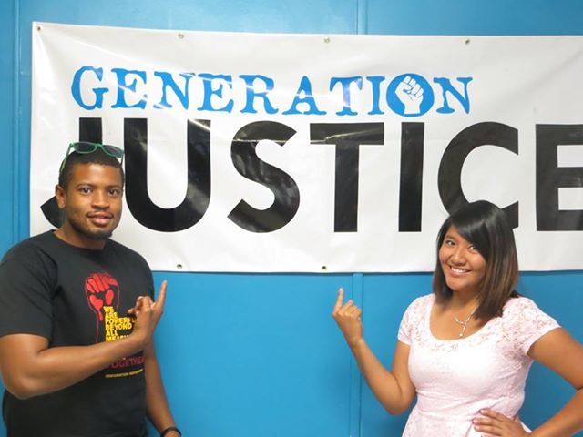 10.6.13 Welcome Pauly and Jason! [Radio] – Generation Justice
