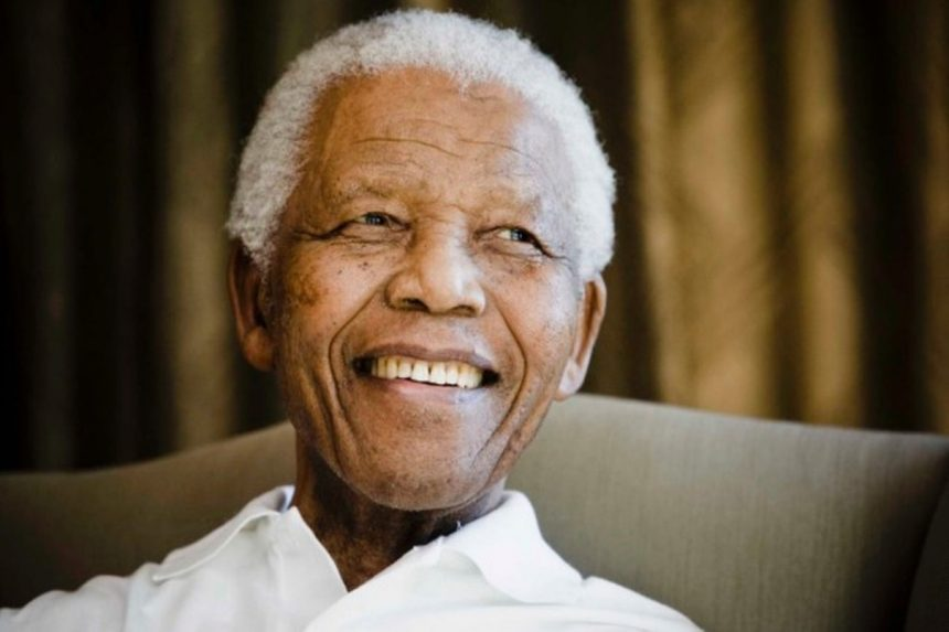 12.15.13 Celebrating Nelson Mandela's Life and Legacy [Radio] – Generation Justice
