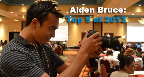 Top 5 of 2013: Alden Bruce – Generation Justice