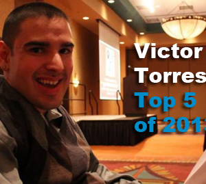 Top 5 of 2013: Victor Torres – Generation Justice