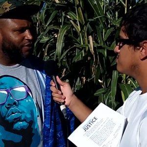 Generation Justice Speaks with I Self Devine [Video] – Generation Justice