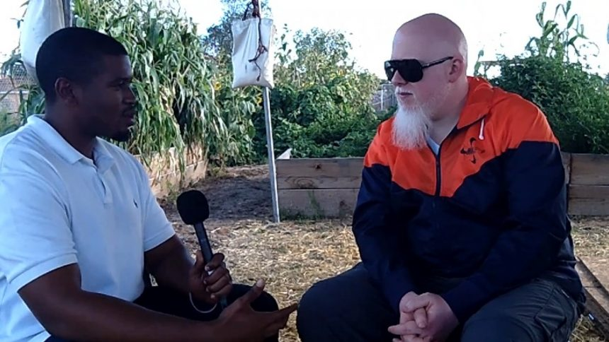 Brother Ali on Art and Activism [Video] – Generation Justice