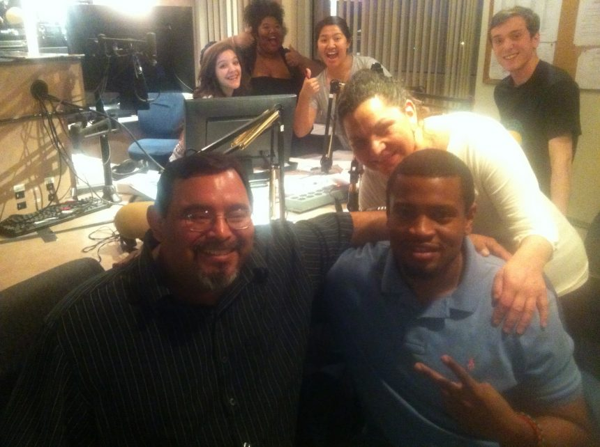 3.23.14 Cesar Chavez Day and Dr. Augustine Romero [Radio] – Generation Justice