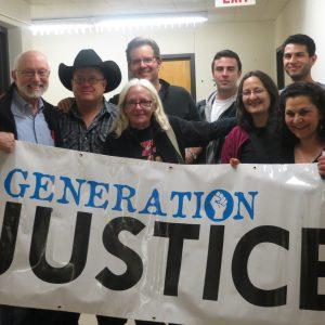 4.6.14 Police Violence and Mental Health [Radio] – Generation Justice