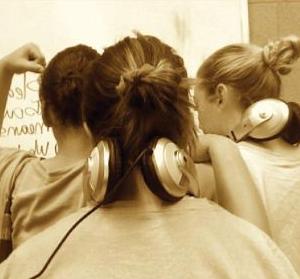 4.13.14 Empowerment Through Music [Radio] – Generation Justice