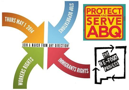 4.27.14 Community Partnerships for Change [Radio] – Generation Justice
