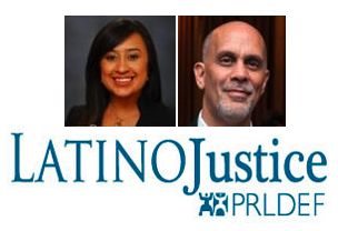 Lessons from John and Jazmin [Blog] – Generation Justice