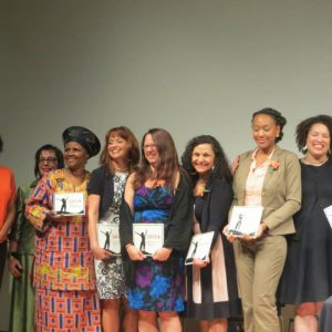5.11.14 Women on the Move Awards [Radio] – Generation Justice