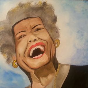 6.8.14 APD Update and Remembering Maya Angelou [Radio] – Generation Justice