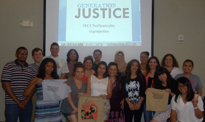 Our Culture of Communication [Blog] – Generation Justice