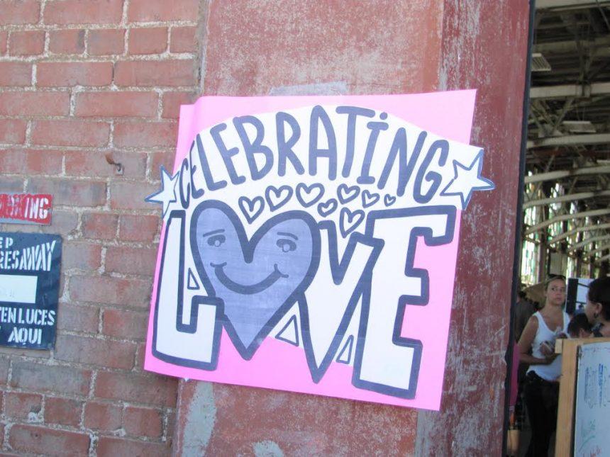 10.12.14 – Celebrating Love [Radio] – Generation Justice