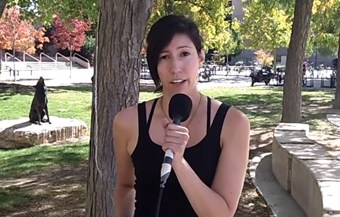 Generation Justice speaks with UNM students about education and voting [Video] – Generation Justice