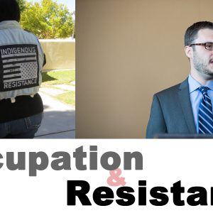 10.19.14 – Occupation and Resistance [Radio] – Generation Justice