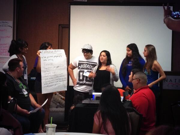 Building a Generation of Leaders in Albuquerque – Generation Justice