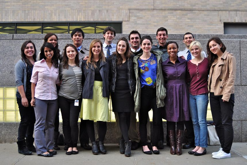 Medicine and Social Justice: A Great Team! – Generation Justice