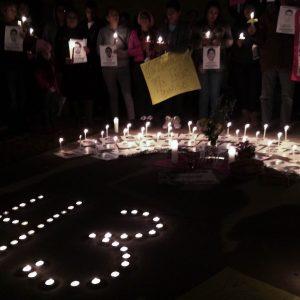 11.30.14 Ayotzinapa [Radio] – Generation Justice