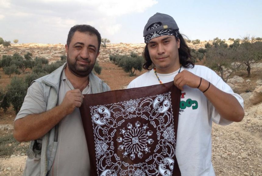 12.21.14 Food Sovereignty, Palestine, and Syria [Radio] – Generation Justice