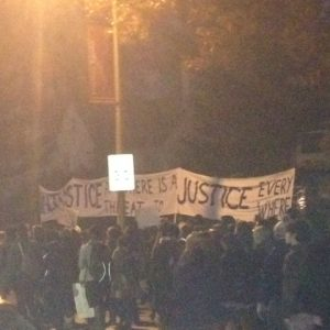 Privilege and Power: Ferguson and Being an Ally – Generation Justice